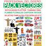 Vectores Para Diseño Gráfico Y Publicidad Super Pack
