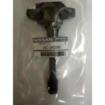 Bobina Para Nissan Ad, Tiida, Wingroad, Cube, Hr15, Mr18