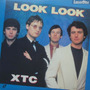Laserdisc Xtc Look Look Impreso En Japón 1982 Virgin Video