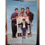 Poste Tres Hombres Y Una Pequeña Dama Ted Danson Tom Selleck