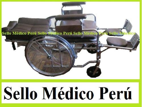 Silla de ruedas neurologica 6 en 1 precio de oferta s for Silla neurologica
