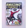 Spiderman Cuadro (primera Aparicion En Comics)