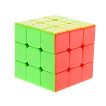 Cubo Magico 3x3 Competencia Speed Cyclone Boys Stikerless