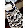 Tortas Cup Cakes Cumpleaños Matrimonio Fiestas Niños S/.3.90