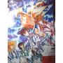 Posters Sain Seiya, Macross, Anime 90