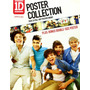 One Direction - Libro - Poster De Colección