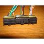 Ecu Ecm Conectores De Computadora Caja Automatica Subaru