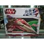 Star Wars - Obi-wan Jedi Starfighter (delta Fighter)