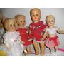 Muñecas Panchitas Antiguas ..desde S/25