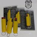Spray Pimienta Defensa Personal Marca Police Oc 17 Magnum
