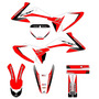 Tuning Motos Honda Crf, Monster, Rockstar, Fox Stickers