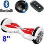 Smart Balance Wheel Scooter Electrico Bluetooth Control 8