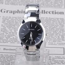 Reloj Moda Elegante Hombre Acero Inox Pulsera Remate Nuevo