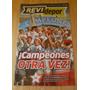 Universitario De Deportes, Campeon 2013 , Revidepor