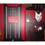 Hot Toys The Avengers Iron Man Mark 7 Con Hall Of Armor