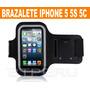 Armband Brazalete Para Iphone 5 5s 5c Ipod Touch Banda Brazo