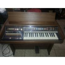 Organo Hammond Sounder Iii