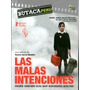 Butaca Malas Intenciones(dvd Sellado) Película Peruana Video
