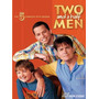 Two And A Half Men Quinta Temporada Completa 4 Discos Dvd