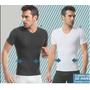 Camisetas Reductoras Abdomen(fajas Remodela) Hombre Leonisa