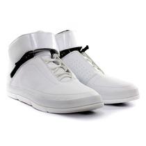 Zapatillas Adidas Lokdown Trainers-color Blanco Hombre Nuevo