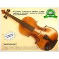 Venta Violines Hohner 4/4 Instrumentos Musicales