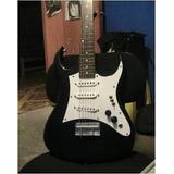 Guitarra Eléctrica Nacional,envío A Domicilio Gratis!!!