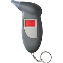 Alcoholimetros Digital Profesional Con Boquillas Lavables