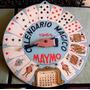 ¡¡¡ Raro,calendario Magico H. Fournier Spain !!!