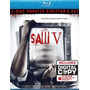 Saw V : Blu-ray 2 Disc - Bd+dvd Original Sellado Navidad