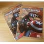 Capitan America, El Primer Vengador, Saga Completa