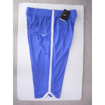 Pantalon Nike-modelo Capri,talla[m]mujer Ejercicios,nike-usa