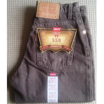 Jean Levis 505 Relax Fit, Talla 7, Mujer 14 Onzas