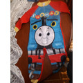 Pijama Thomas And Friends Original Talla 4