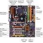 Msi 775 Diseño/edición/gammer/servidor 4slot Pcie En 550sls