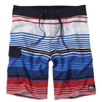 Short Quiksilver 4way Stretch Water Repelent Talla 34 - 36