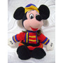 Mickey Mouse Cascanueces Disney Original Peluche Muñeco