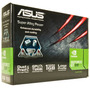 Tarjeta De Video Asus Nvidia Gforce Gt 610 1gb Ddr3 64bits