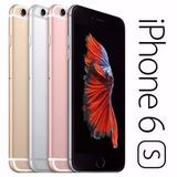 Oferta Por Navidad: Apple Iphone 6s 16gb Nuevo En Caja Libre