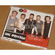 One Direction .. Single Midnight Memories ¡exclusivo!