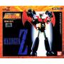 Mazinger Z Soul Of Chogokin Gx-01 Bandai