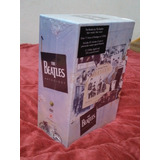 The Beatles - Anthology Dvd (5 Dvd) Nuevo Y Sellado.