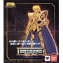 Shaka De Virgo Saint Seiya Myth Cloth Ex