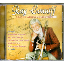 Ray Conniff Collection (cd Sellado Fausto Papetti Clayderman