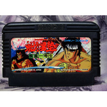 Sakigake!! Otoko Juku - Nintendo Famicom Nes