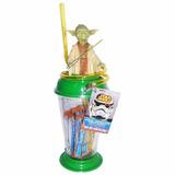 Tomatodo Yoda Star Wars 0.88 Onzas Navidad Regalo Amor