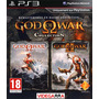 God Of War 1 Y 2 Hd Collection Español Audio || Ps3 || S/.45