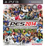 Pes 2014 - Pro Evolution Soccer 2014 - Ps3