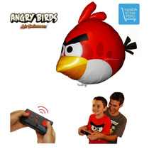 Angry Birds A Control Remoto Air Swimmers