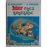 Astérix, Chez Rahazade, En Francés
